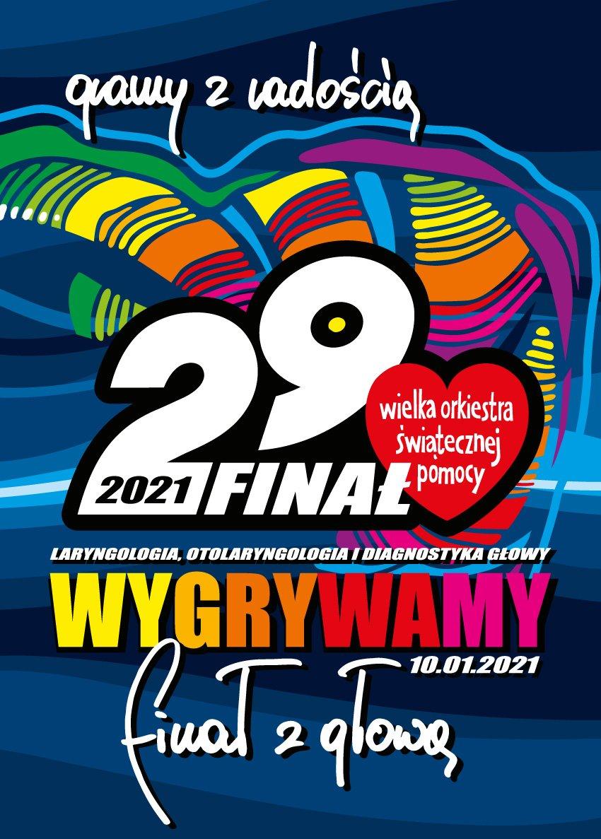29. Finał WOŚP – czas start! – CKZIU
